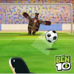 Ben10 Penalty Power